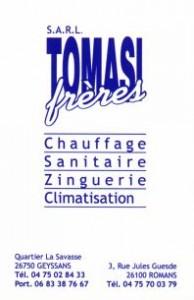 tomasi
