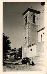 Eglise de Geyssans
