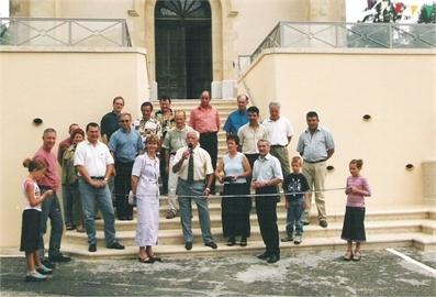 Parvis 2002